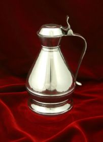 Monks Wine Flagon
